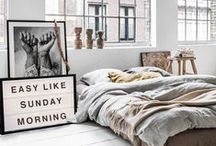 Quotes & Typography / Personalize your decor with inspiring and beautiful designed quotes and typography design. A curated selection with the best to find!
