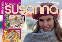 LE IDEE DI SUSANNA č. 310 únor 2016