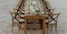 Destination Weddings / Destination wedding inspiration for the Jewish couple from Jewish wedding blog Smashing The Glass
