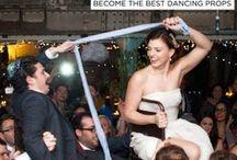 15 Things That Always Happen At Jewish Weddings
