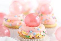 Cupcakes & Muffins / Cupcakes mit leckerem Icing oder supersaftige Muffins - hier sammel ich die besten Rezepte und Ideen