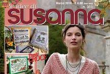 LE IDEE DI SUSANNA č. 311 březen 2016