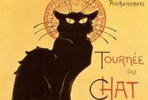 Nouveau Art Mix / Art Nouveau artwork from classic to modern interpretation!