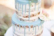 Drip Cakes / Voll im Trend: Drip Cakes