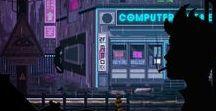 16-Bit Nostalgia Tech