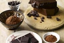 Chocolate ♥ / by Anke