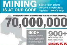 Mining in Ontario