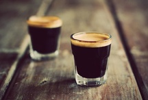 Shot Of Coffee / by Anke