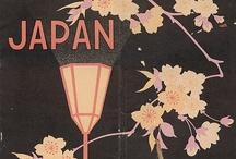 Japan / by Anke
