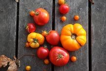 Pomodori / by Anke
