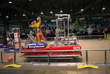 FRC Robots of the Past