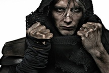 Mads Mikkelsen's dark side