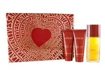 VALENTINES RED BEAUTIFUL SET!!!!