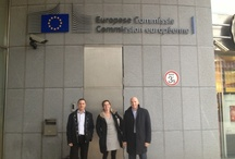 STAY WYSE @ European Commission / by STAY WYSE