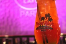 Hard Rock Cafe Paris - Our Cocktails / Only at Hard Rock Cafe Paris
