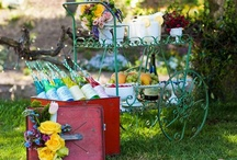 Spring Party Ideas / Themes and ideas to help you host a springtime celebration.