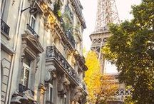 7th Arrondissement, Paris / Dedicated to the charms of the 7th arrondissement in Paris! Eiffel Tower views around every turn, amazing restaurants and charming shopping along Rue Cler and Rue Saint Dominique.