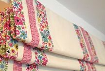 Fabric ramsgate shop / Fabrics for curtains, blinds and upholstery