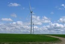 Green Energy Commodities