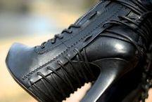 Muffootwear / Because Muffs like shoes