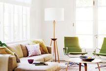 interior / home / by pig mi