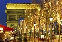 Mon Paris à moi