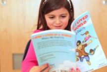 Chapter Books For Struggling Young Readers