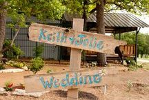 Hollow Hill Weddings / Here's photos of our venue & some of our weddings! http://www.hollowhilleventcenter.com/