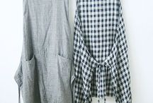 simple sewing / inspiration for sewing and making