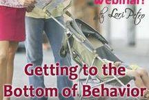 Parent-Teacher Classes & Training / Collection of parenting education classes