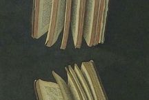 Depiction of BooK