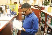 Bibliothèques scolaires