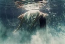 Underwater Photography - Immersion under water / A collection of beautiful or interesting underwater photos  -  Underwater Photography - Immersion under water