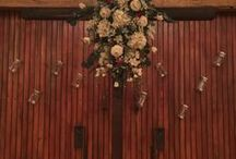 Barn Weddings and Receptions / We love barn weddings, and not just ones at Hollow Hill Farm Event Center! http://ow.ly/tloEd