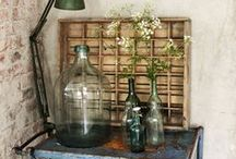 beautiful items for the home / lovely furniture, and house-ware items for our home
