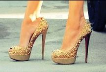 Fab shoes! / by ArtandMagictoWear