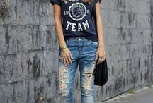 Gorgeous street style outfits!