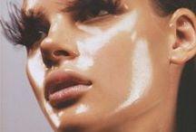 Skin, nails, hair, lips...