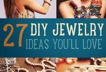 DIY jewelry!