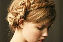 Hair tutorials + Youtube videos!