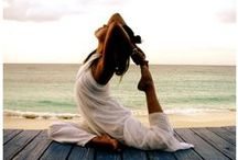 Fitness ~ Yoga!
