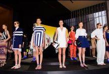 06.09.14   Kenzo Resort 2015 Resort Show