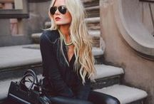 Gorgeous style : Barefoot Blonde!