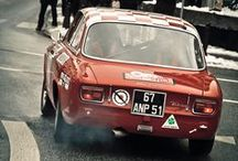 Alfa Romeo Livery List