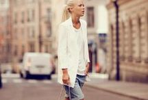 Gorgeous style: Victoria Tornegren!