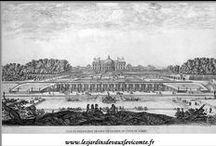 Chateau de Vaux le Vicomte