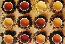 C'est l'heure du thé ☕️ / Si beve il té per dimenticare il rumore del mondo