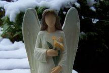 Angel / Angels