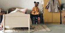 children's bedroom / inspiration for a gorgeous children's bedroom