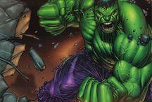 Hulk 2. / by HERO WORLD!